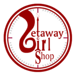 Getaway Girl Shop logo